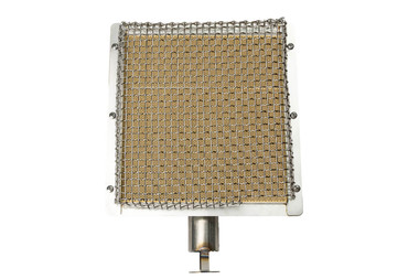 SOL-2721R Infrared Burner and Screen
