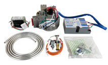 EIS-N720 Natural Gas Electronic Pilot On Demand System