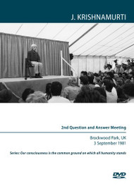 2nd Question & Answer Meeting [BR81Q2]