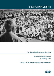 1st Question & Answer Meeting [MA8081Q1]
