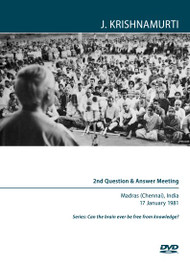 2nd Question & Answer Meeting [MA8081Q2]
