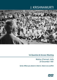 1st Question & Answer Meeting [MA8182Q1]
