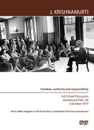 Freedom, authority and responsibility