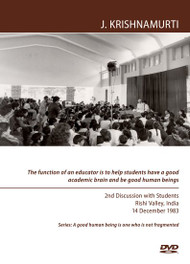 The function of an educator is to help students have a good academic brain and be good human beings