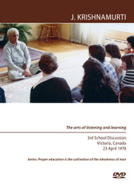 The arts of listening and learning