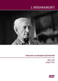 Interview on education by Fred Hall