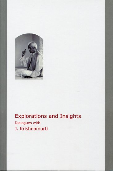Explorations and Insights [2011 Revised edition]