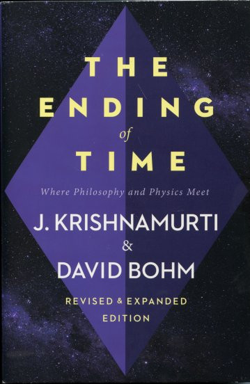 Ending of Time, The [2014 Enlarged and revised edition]