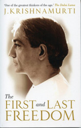 First and Last Freedom, The [2014 revised edition]