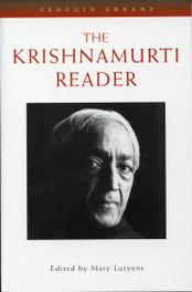Krishnamurti Reader, The