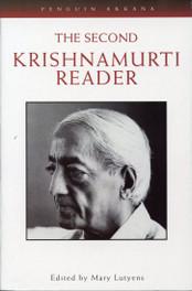Second Krishnamurti Reader, The