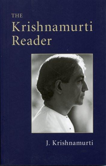 Krishnamurti / Shambhala Reader, The - KRS-PB-SHA-2011-ENG