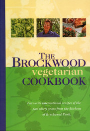 Brockwood Vegetarian Cookbook, The