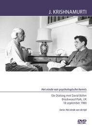 Het einde van psychologische kennis