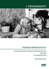 Psykologisen epäjärjestyksen juuret