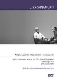 Religione, autorità ed educazione – Seconda parte
