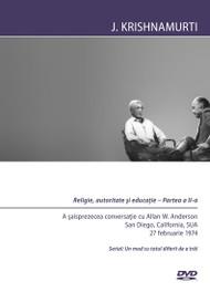Religie, autoritate şi educaţie – Partea a II-a