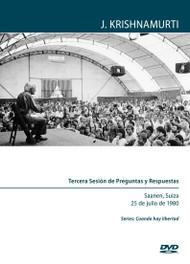 Tercera Sesión de Preguntas y Respuestas [SA80Q3]