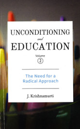 Unconditioning and Education - Volume 2