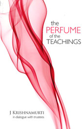 The Perfume of the Teachings
