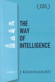 The Way of Intelligence