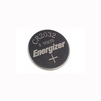 CR-2032 Lithium Battery
