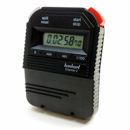 Hanhart 211.1712-WO Stopstar 2 Digital Stopwatch