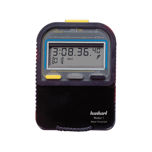 Hanhart 260.1760-W0 Modul 1 Digital Stopwatch