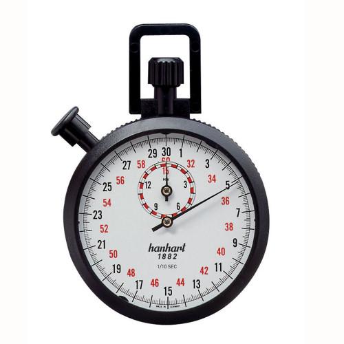 Hanhart 121.0417-00 Addition Timer Mechanical Stopwatch