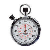 Hanhart 185.7901-VW/VO MegaMinute Mechanical Stopwatch - Calibrated