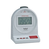 Hanhart 625.2625-00 Prisma 200 Table Timer White