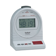 Hanhart 626.2625-00 Prisma 400 Table Timer White