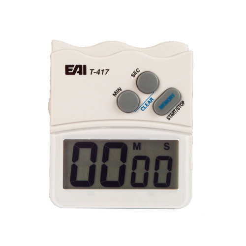 EAI® T-417 Digital Timer