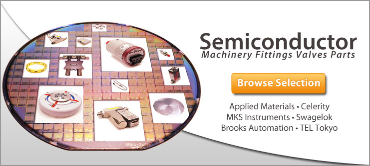 Deals on New and Used Semiconductor Parts