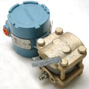 Rosemount 1151GP9E12B1 Gage Pressure Transmitter 1800 PSIG Smart 1151