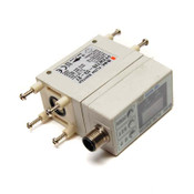 SMC Pneumatic PF2W720-03-27 Flow Switch 1MPa Air 12-24VDC Digital