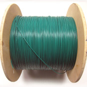 18AWG Hookup Wire Green Electrical Reel Cable Wires - 2750'
