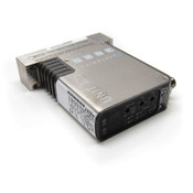 Celerity Unit IFC-125C Mass Flow Controller MFC (SiCl4/50cc) DNet Digital C-Seal