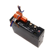 Toflo Corporation USF200S-G10KS-9-A2000 Ultrasonic 24VDC Flowmeter 5-2000mL