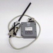 "Densei / Nitsuko BCV5090 Barcode Reader 24VDC Power Supply RS485 w/ 20"" Lead"