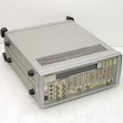 Tektronix ST112 SONET Transmission Test Set Transmission Analyzer Bad OC12 PARTS