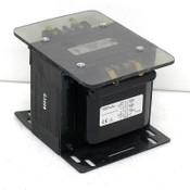 Hevi-Duty E750TF Industrial Transformer 750VA Primary 200-600V Secondary 120V
