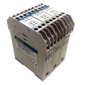 (Lot of 3) Holjeron MSC-SDS142 SDS Motor Starter 4-Input / 2-Output Controller