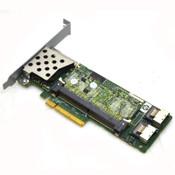 HP P410 Smart Array PCIe SAS RAID Controller 462919-001 w/256MB Memory