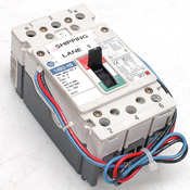 Allen-Bradley 140U-H6 15A 690VAC 250VDC Molded Case Breaker 140U-H6C3-C15