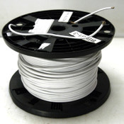 NEW 470' M22759/16-8-9 Mil Spec Aviation Non-Shielded Wire 8 AWG 600V