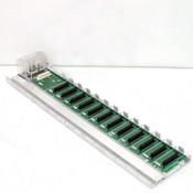 Mitsubishi MELSEC-Q Q612B PLC Main Base Unit/Extension Rack 12 I/O Slots