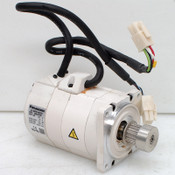 Panasonic AC Servo Motor MSMA022P2N 200W 3000RPM 3phase 92V 1.6A MSMA