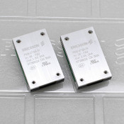 NEW (2) Ericsson DC-DC Power Converter Supply 2.5V 30A Out 36-75V In PKM4719API