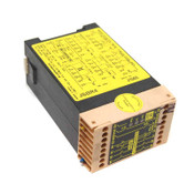 Jokab Safety JSBR4 Two-Hand Device Safety Relay 24VDC Output 3NO/1NC
